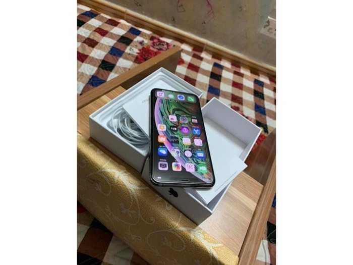 Iphone xsmax quốc tế 64gb2