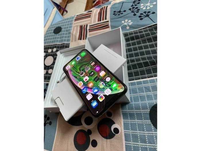 Iphone xsmax quốc tế 64gb3