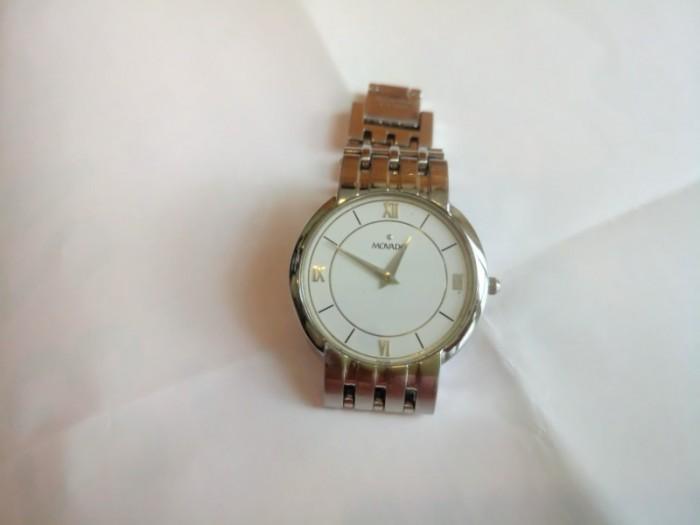 Đồng hồ Movado chính hãng Thụy Sỹ .0