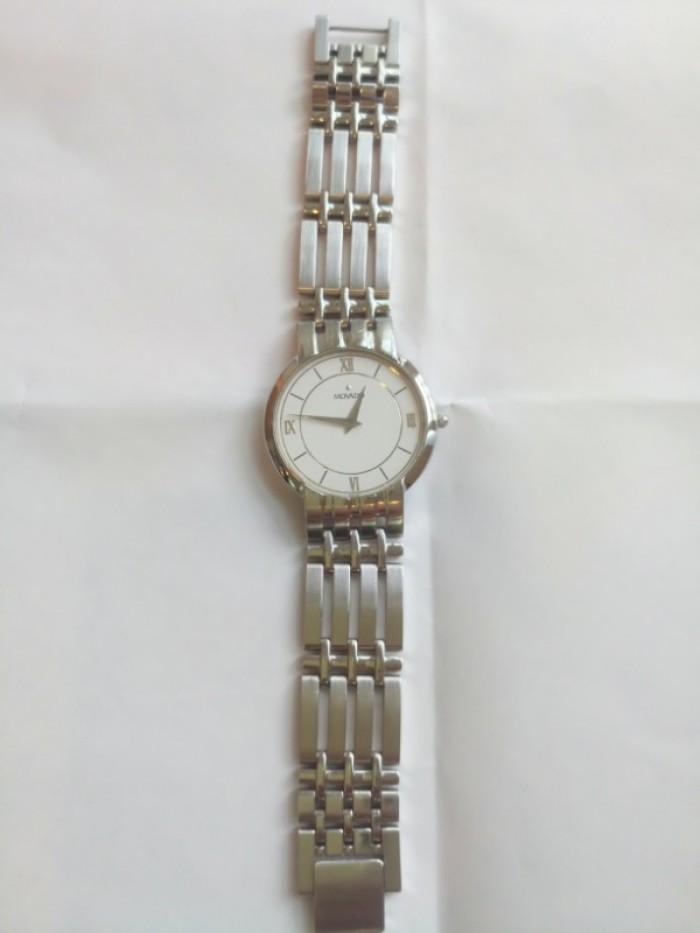 Đồng hồ Movado chính hãng Thụy Sỹ .2