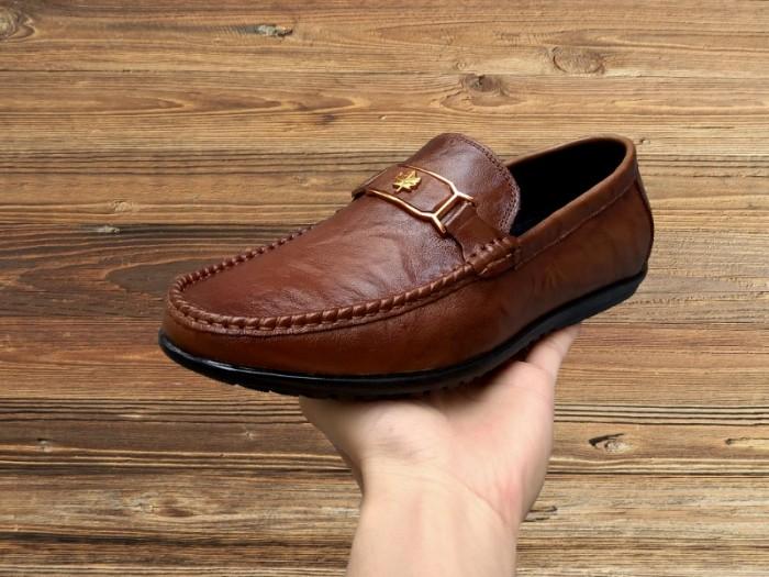 Những mẫu giày nam công sở đẹp0