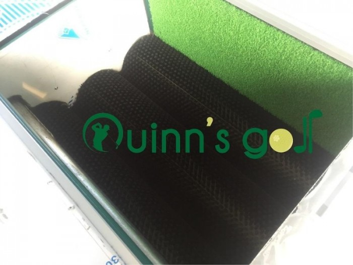 Máy rửa bóng golf dành cho các sân tập golf3
