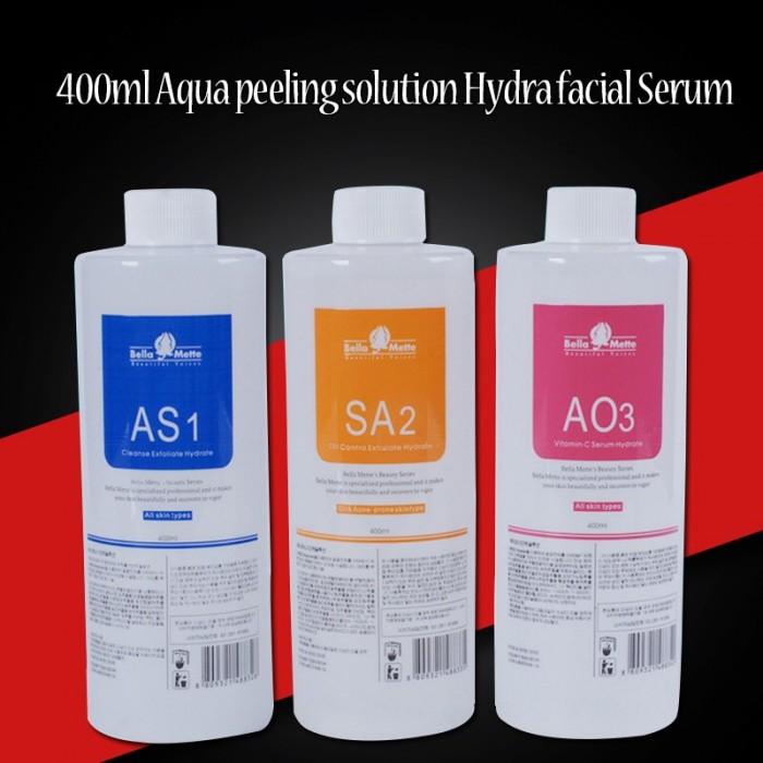 Tonner Hàn Quốc Aqua Peel0