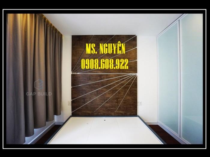 GAP BUILD, thi công căn hộ Vinhomes Grand Park, sang trọng lịch lãm, giá rẻ11
