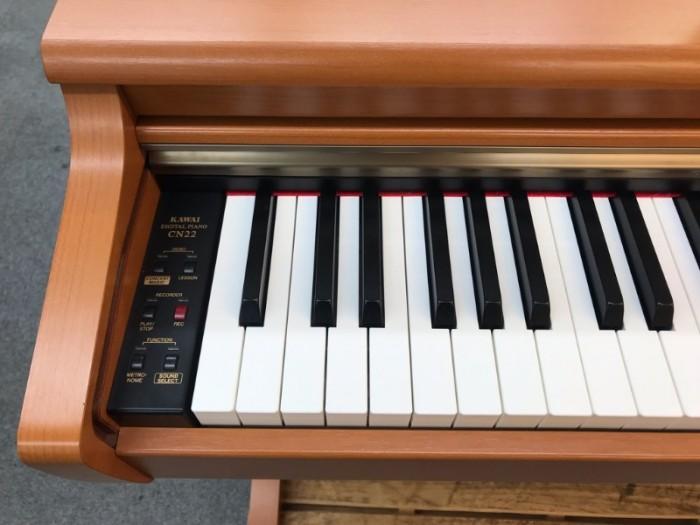 ĐÀN PIANO KAWAI CN 22 CHÍNH HÃNG - KHÁT VỌNG MUSIC