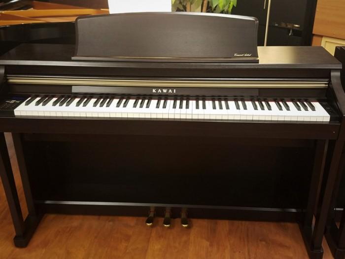 ĐÀN PIANO KAWAI CA 63 CHÍNH HÃNG - KHÁT VỌNG MUSIC