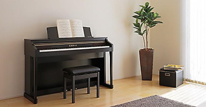 Đàn piano kawai ca 17 chính hãng - khát vọng music0
