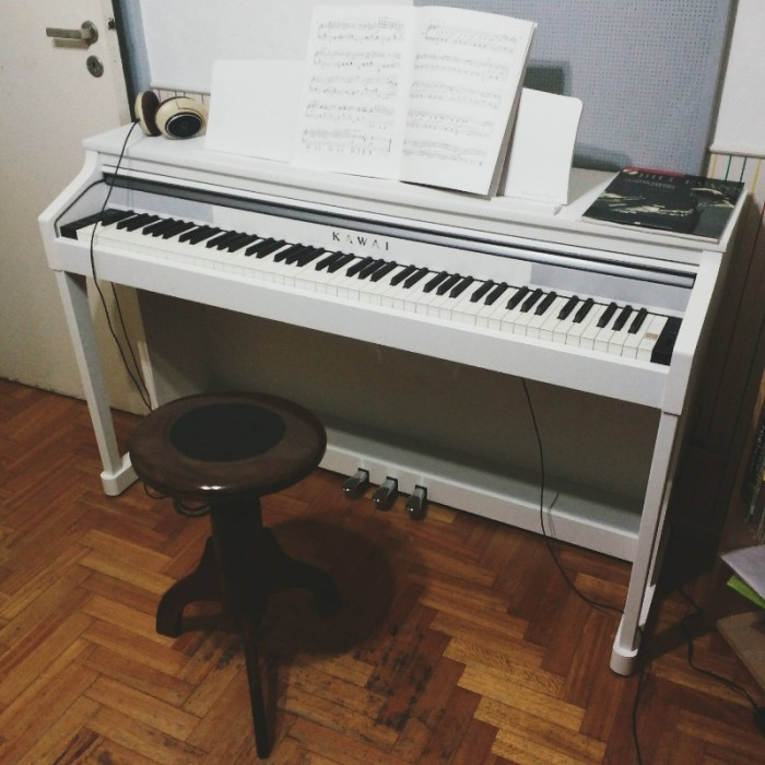 Đàn piano kawai ca 17 chính hãng - khát vọng music2