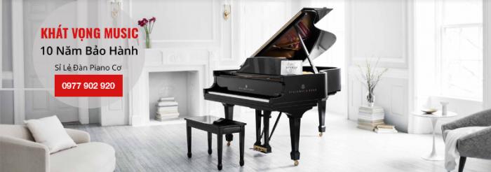 Đàn piano kawai ca 17 chính hãng - khát vọng music3