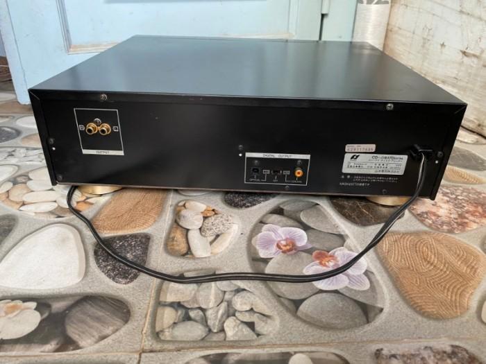 Đầu CD SANSUI X617D EXTRA1