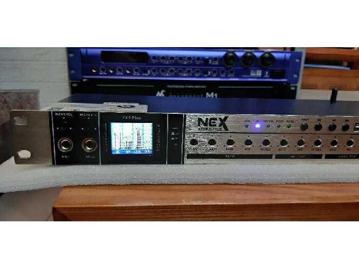 Vang cơ NEX FX9 plus,bản nâng cấp mới ????2