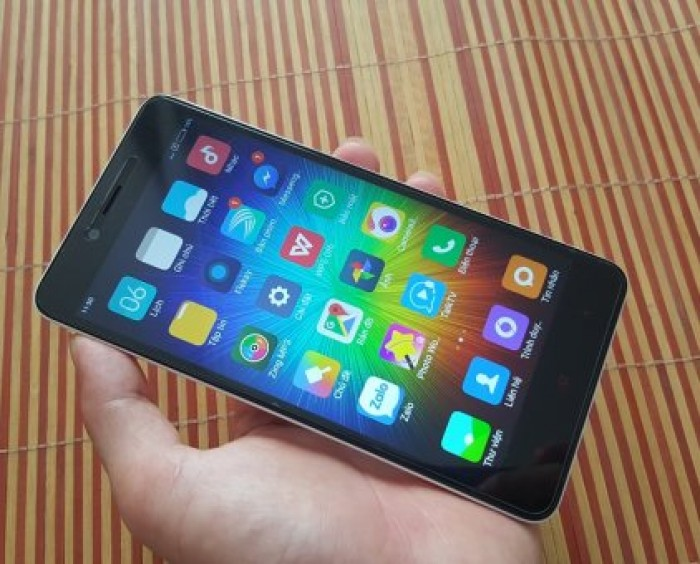Xiaomi Redmi Note 2 chính hãng 2 sim likenew0
