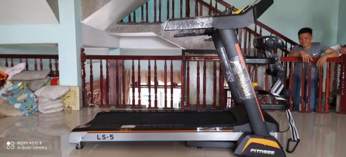 Máy Chạy Bộ Lifesport LS50