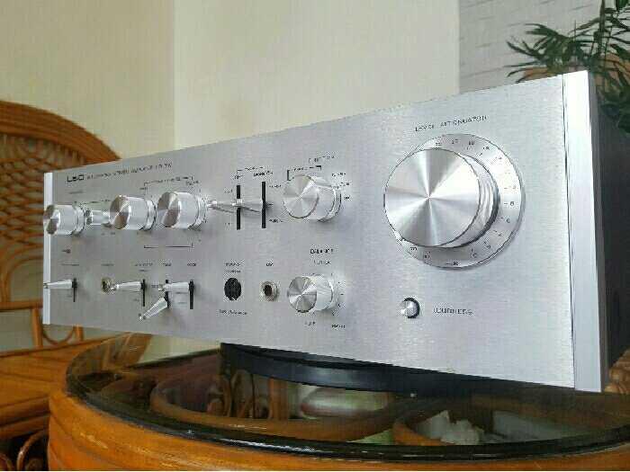 Ampli LO-D HA-5100