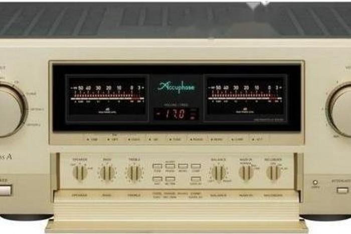 Bán chuyên Ampli Accuphase E650 hàng để0