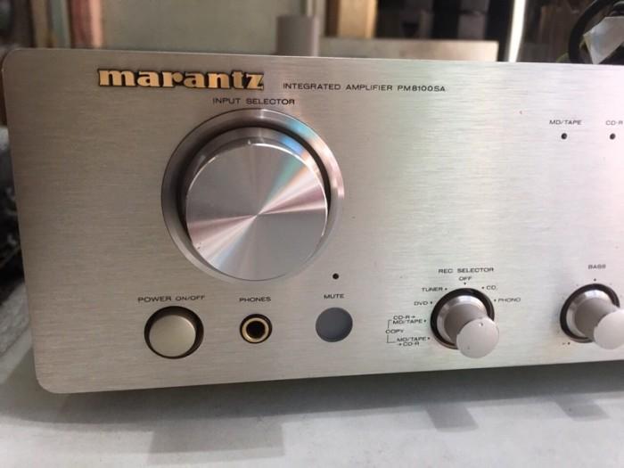 Bán chuyên Ampli Marantz PM8100SA3
