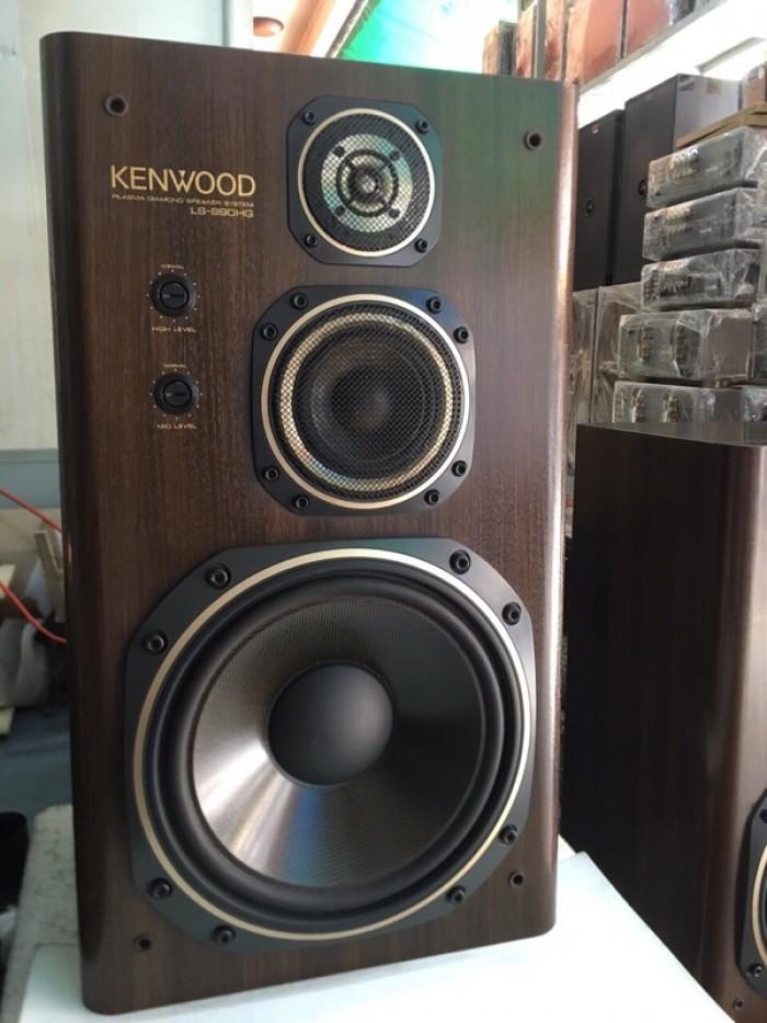 Bán chuyên Loa kenwood LS-990HG hàng bải tuyển chọn7