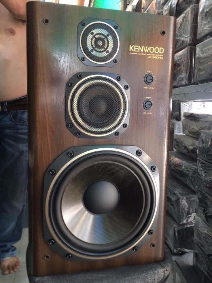 Bán chuyên Loa kenwood LS-990HG hàng bải tuyển chọn4
