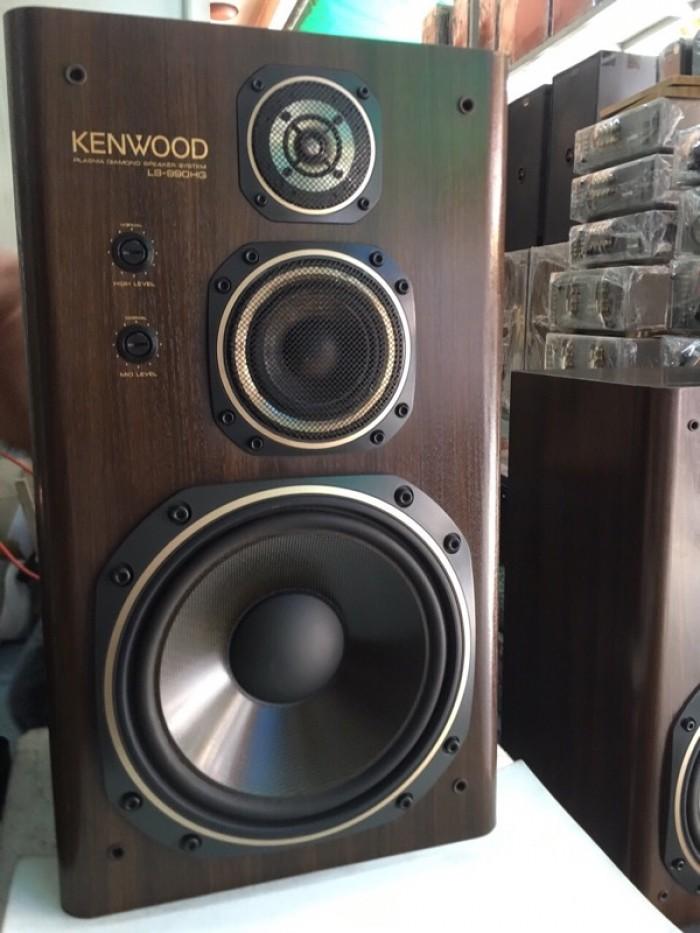 Bán chuyên Loa kenwood LS-990HG hàng bải tuyển chọn2