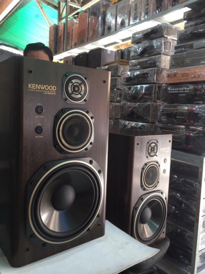 Bán chuyên Loa kenwood LS-990HG hàng bải tuyển chọn3
