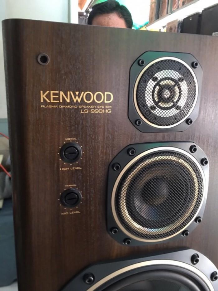 Bán chuyên Loa kenwood LS-990HG hàng bải tuyển chọn6