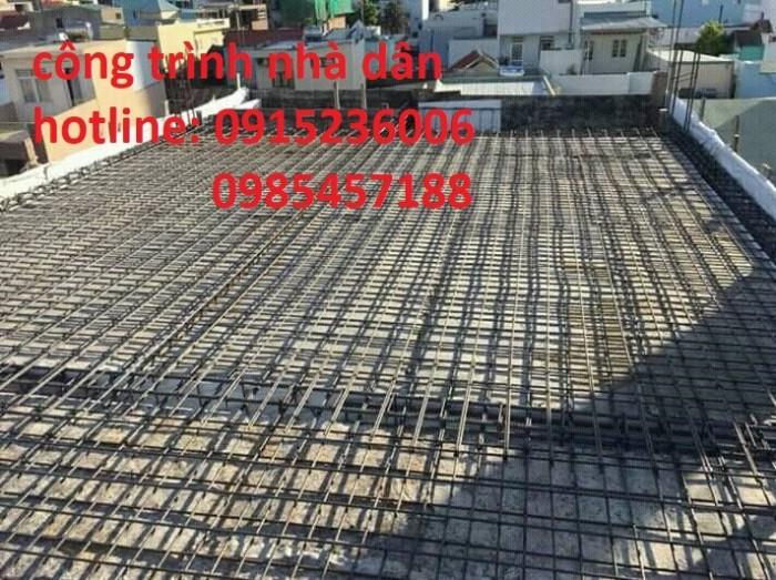Lưới thép hàn D4, D5, D6, D7.. làm theo yêu cầu khách hàng1