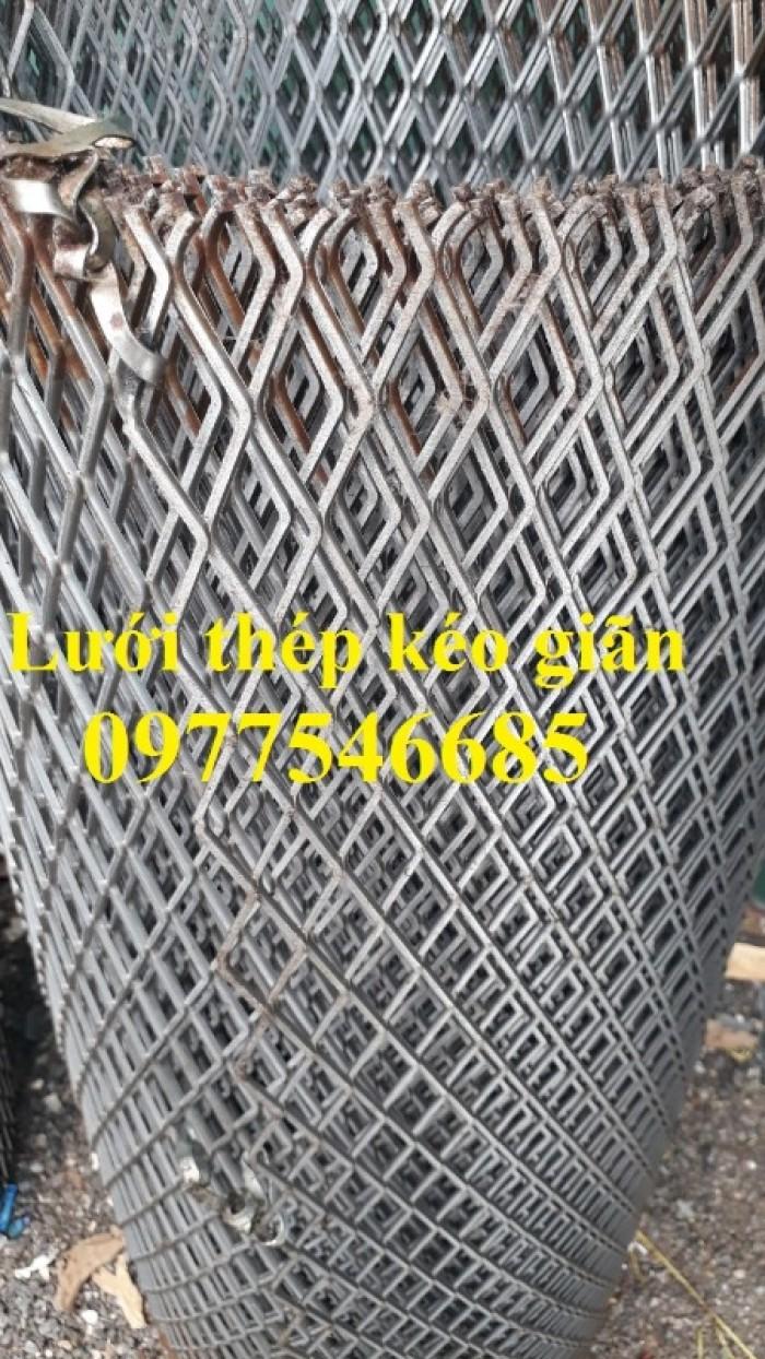 Lưới kéo giãn,Lưới quả trám,Lưới thép hình thoi giá tốt nhất