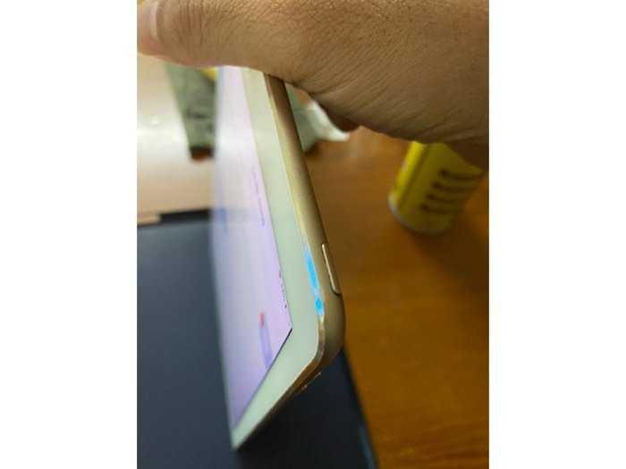 Ipad air 2 16G Wifi Gold4