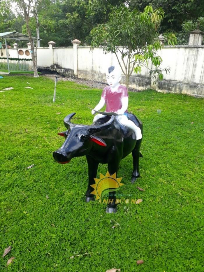 Chuyên thi công vườn cổ tích đáng yêu cho trường mầm non, công viên, sân chơi14