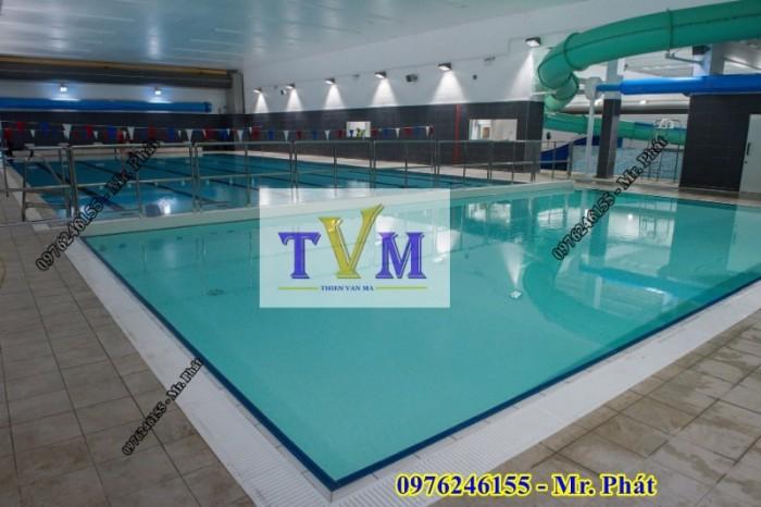 Công ty bán vỉ nhựa hồ bơi tại Vũng Tàu2