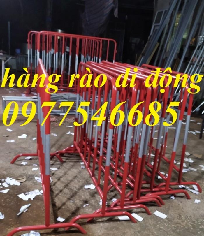 hang rao di dong