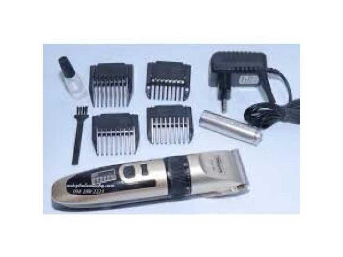 Tông đơ cắt tóc Philips model CHC - 260 Hàng chất lượng0