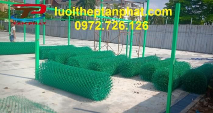 Lưới b40 mak kẽm bọc nhựa giá rẻ1