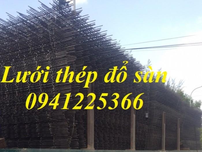 Lưới thép hàn D4a200x200 dạng cuộn khổ 2mx25m,dạng tấm ,làm theo yêu cầu0