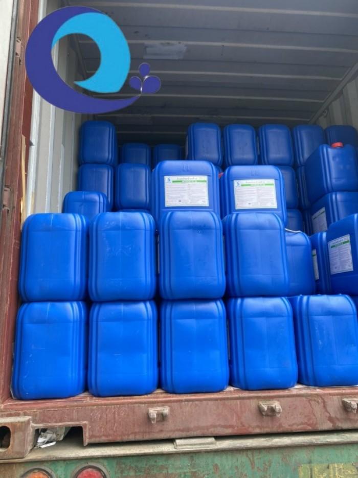 Mua bán Oxy già –  H2O2 –Thái Lan can  Hydro peroxide 35kg2