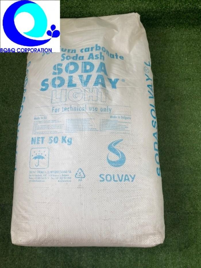 SODA nóng - Solvay bao 50kg2