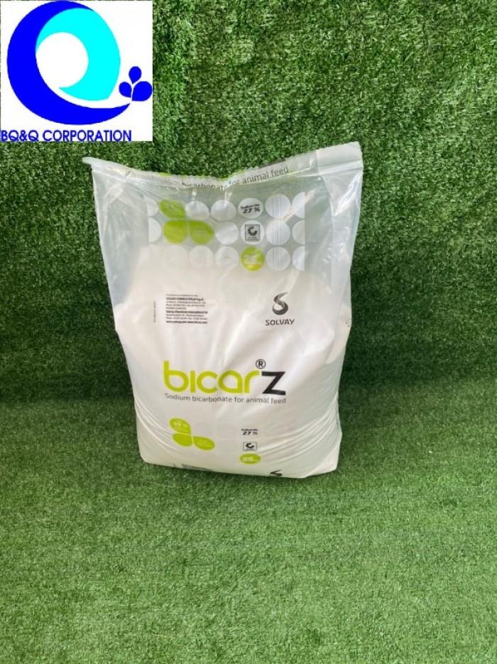 Mua bán Bicar Thái, Bicar Z (Soda lạnh) soda thái bao 25kg2