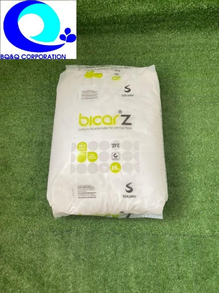 Mua bán Bicar Thái, Bicar Z (Soda lạnh) soda thái bao 25kg0