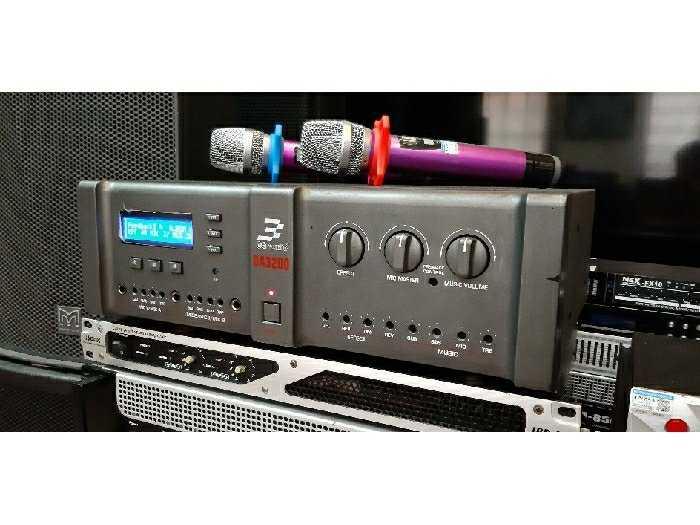 Đẫy liền vang số 3Gaudio,bãi nòi Karaoke0