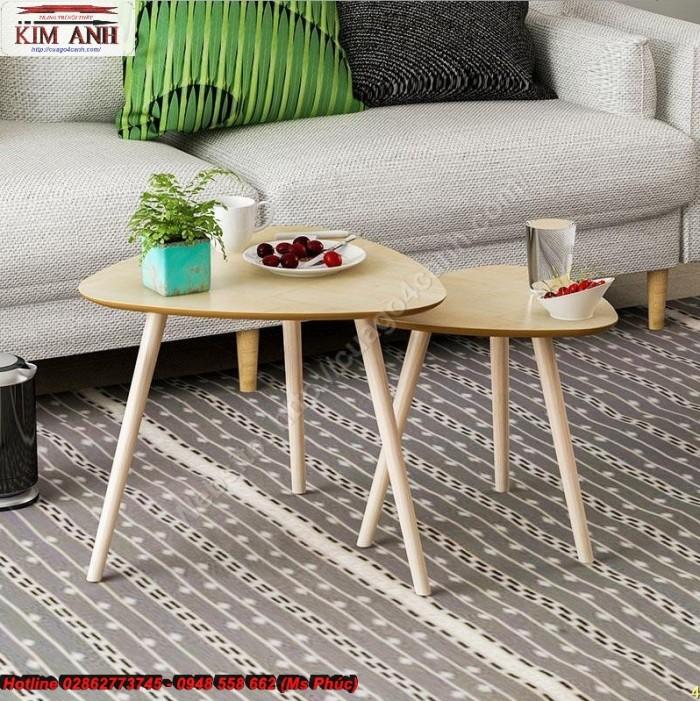 bàn sofa hình oval2
