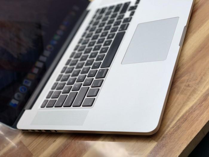 Macbook Pro Retina 15inch 2014, i7 Ram 16G SSD1000G Đẹp Keng Giá rẻ2