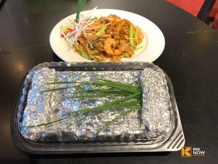 Pad Thái tôm thịt - Hủ tiếu xào kiểu Thái sốt cay MKnow - Ảnh: 21