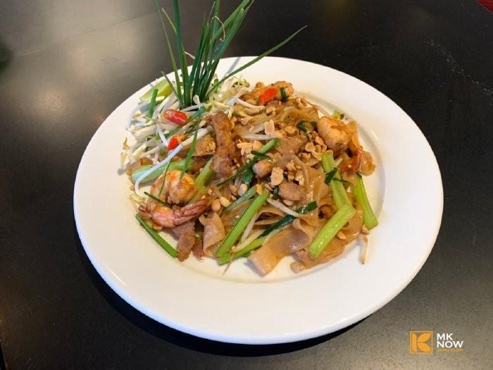 Pad Thái tôm thịt - Hủ tiếu xào kiểu Thái sốt cay MKnow - Ảnh: 32
