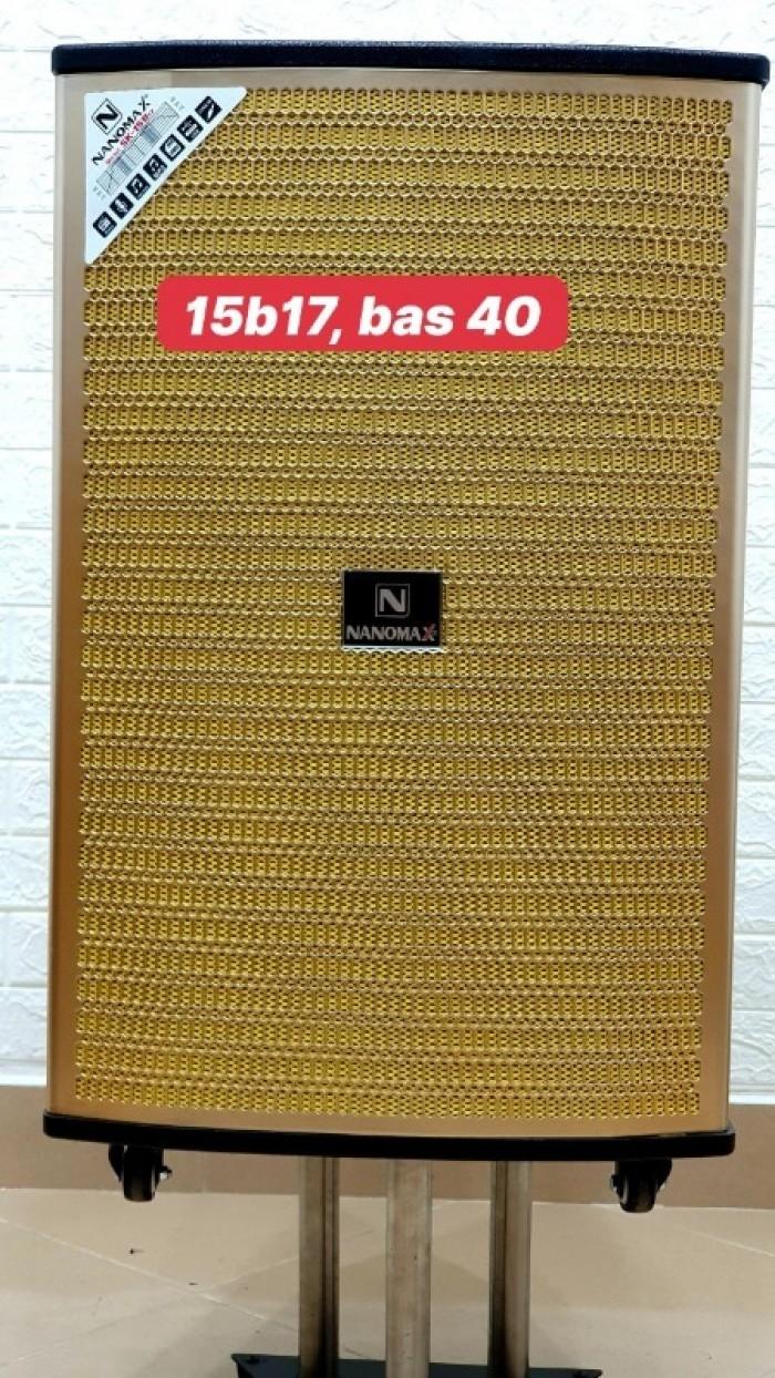 Loa kéo Card, Nanomax, Ronamax...tuyệt diệu âm thanh4