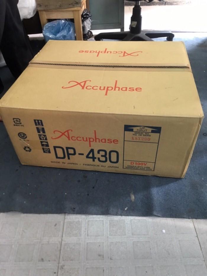 Bán chuyên CD accuphase DP430 hàng bải tuyển chọn7