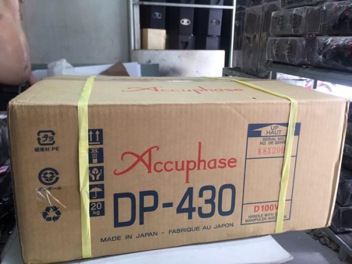 Bán chuyên CD accuphase DP430 hàng bải tuyển chọn4