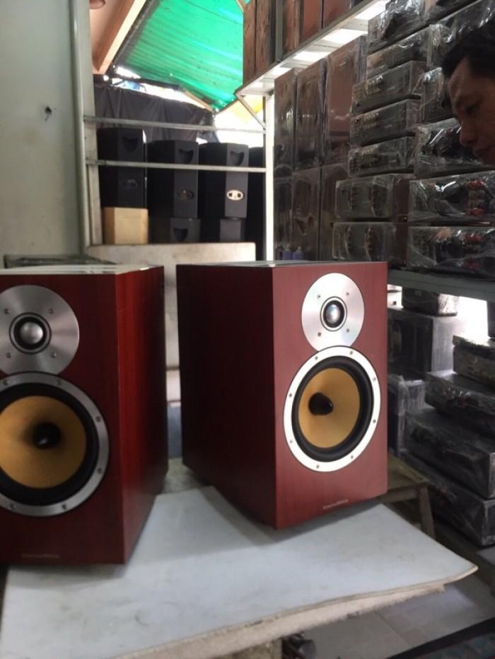 Chuyên bán Loa B&W CM5 hàng đẹp Long lanh5