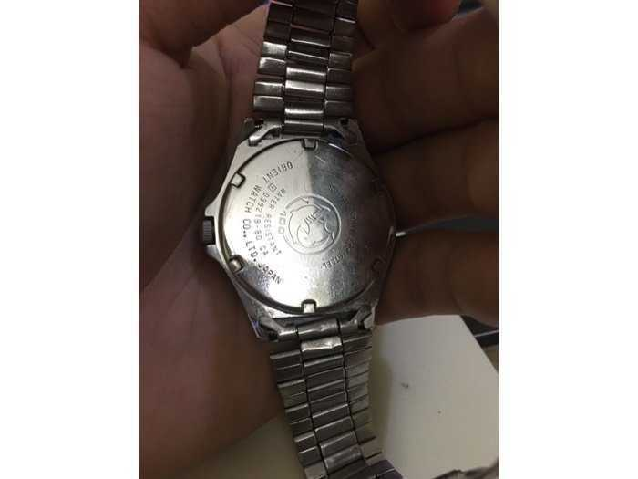 Đồng hồ ORIENT muốn bán lại0