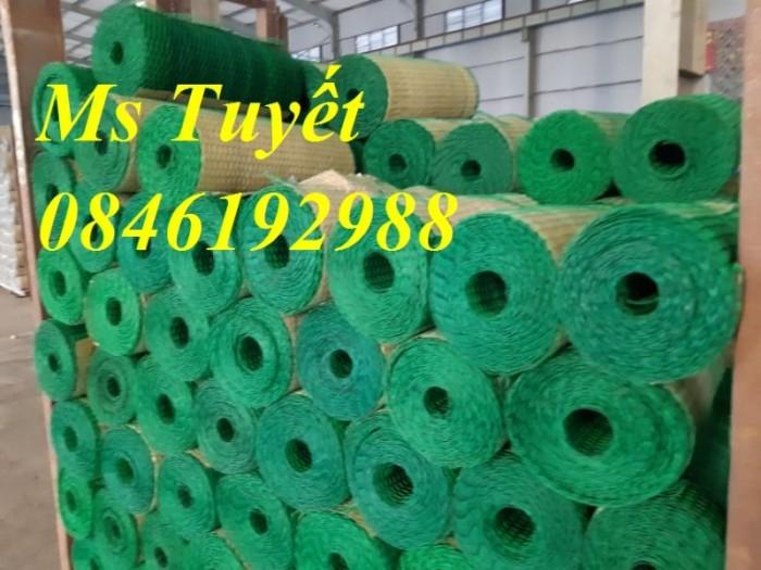 Nơi bán lưới mắt cáo bọc nhựa giá rẻ tại Hà Nội0