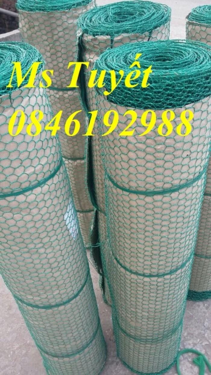 Nơi bán lưới mắt cáo bọc nhựa giá rẻ tại Hà Nội2